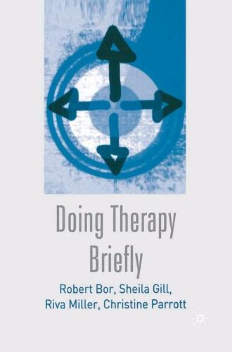 Doing Therapy Briefly (Paperback)
