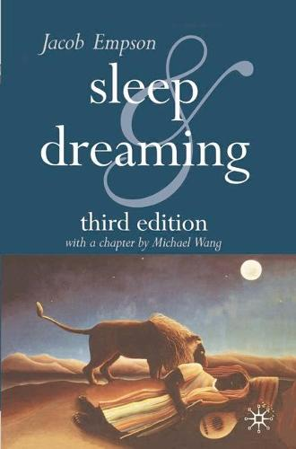 Sleep and Dreaming (Paperback)