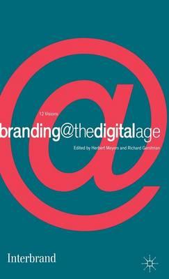 branding@thedigitalage (Hardback)