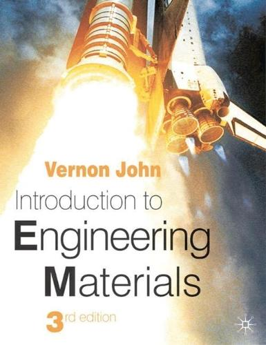 Introduction to Engineering Materials (Paperback)