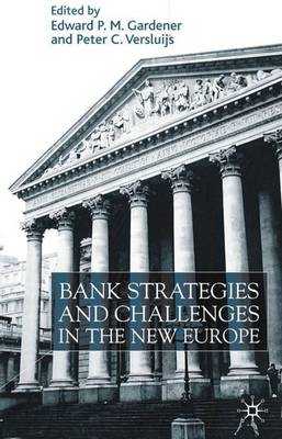 Bank Strategies and Challenges in the New Europe (Hardback)