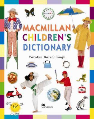 Macmillan Children's Dictionary (Paperback)