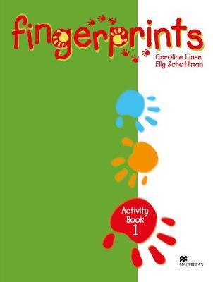 Fingerprints: Workbook 1 (Paperback)
