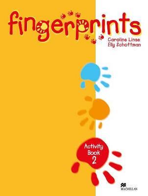 Fingerprints 2 WB (Paperback)