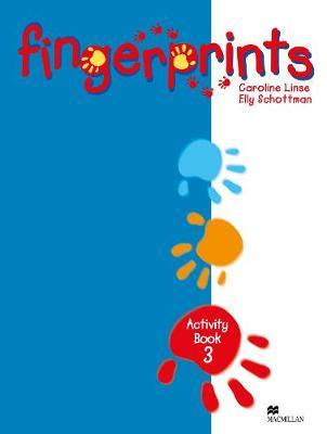 Fingerprints: Workbook 3 (Paperback)