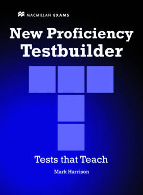 New Proficiency Testbuilder: Without Key (Paperback)