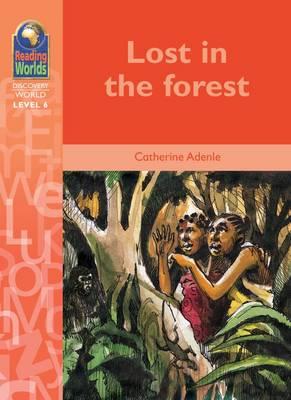 Giant Majuto - Reading Worlds - Imaginary World - Level 6 (Paperback)