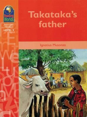 Toma's Land - Reading Worlds - Imaginary World - Level 6 (Paperback)