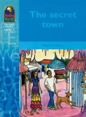 Habil's Tree - Reading Worlds - Everyday World - Level 4 (Paperback)