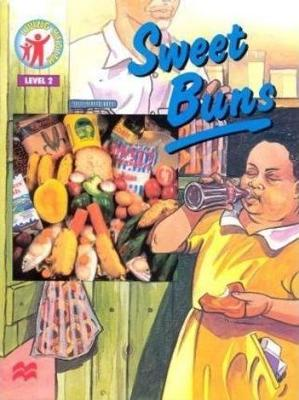 Sweet Buns - Living Health S. (Paperback)