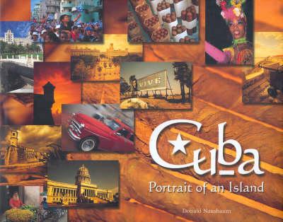 Cuba: Portrait of an Island (Paperback)