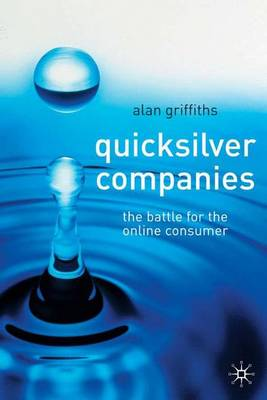 Quicksilver Companies: The Battle for the Online Consumer (Hardback)