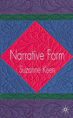 Narrative Form (Hardback)