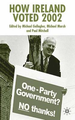 How Ireland Voted 2002 (Hardback)