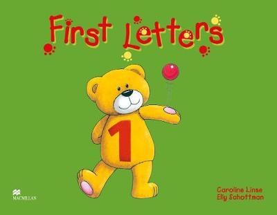 First Letters: Fingerprints: Book 1 (Paperback)