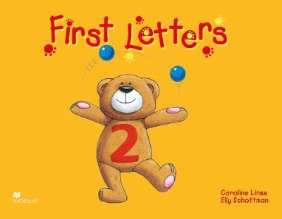 First Letters Bk 2 Fingerprints (Paperback)