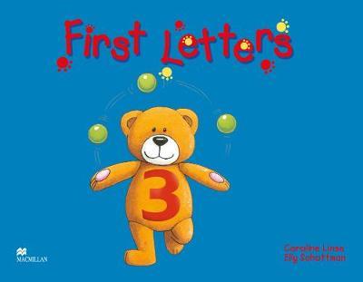 Fingerprints: Bk. 3: First Letters (Paperback)