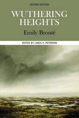 Wuthering Heights - Case Studies in Contemporary Criticism (Paperback)