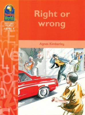 Sarah Margru Kinson - Reading Worlds - Discovery World - Level 6 S. (Paperback)