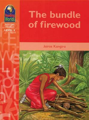 Kofi's Special Sticks - Reading Worlds - Everyday World - Level 6 (Paperback)