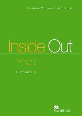 Inside Out Ele TB (Paperback)