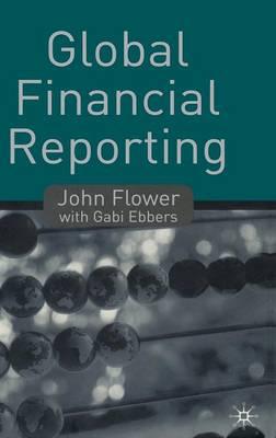 Global Financial Reporting (Hardback)