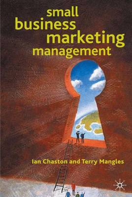 Small Business Marketing Management (Paperback)