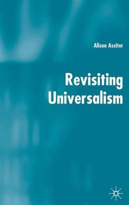Revisiting Universalism (Hardback)