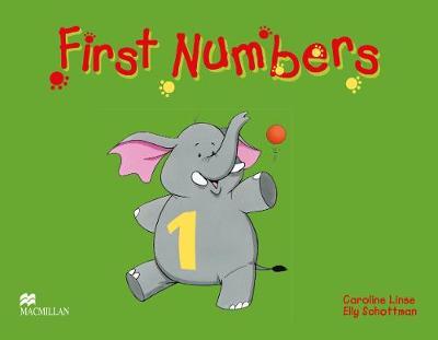 Fingerprints: First Numbers Book 1 (Paperback)