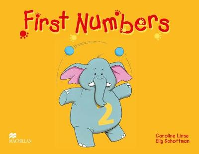 Fingerprints: First Numbers Book 2 (Paperback)