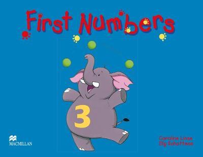 Fingerprints: Bk. 3: First Numbers (Paperback)