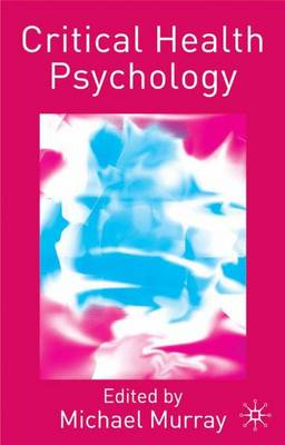 Critical Health Psychology (Paperback)