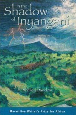 In the Shadow of Inyangani: Tales of West Africa - AWP Young Reader's S. (Paperback)