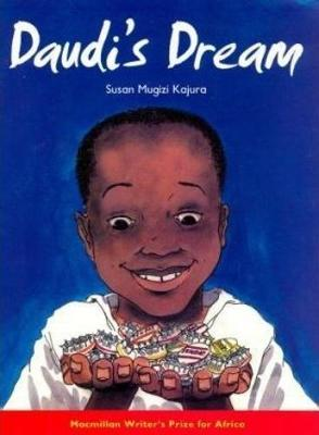 Daudi's Dream: Tales from West Africa - AWP Young Reader's S. (Paperback)