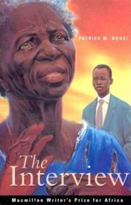 The Interview: Tales from West Africa - AWP Young Reader's S. (Paperback)