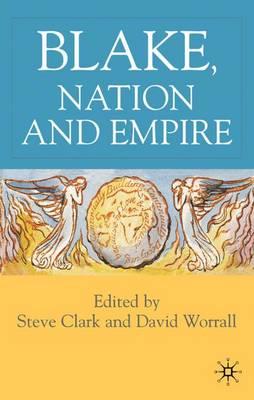 Blake, Nation and Empire (Hardback)