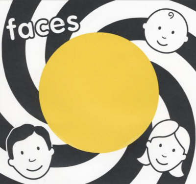 Baby's Very First Book:Faces (Rag book)