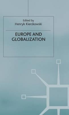 Europe and Globalization (Hardback)