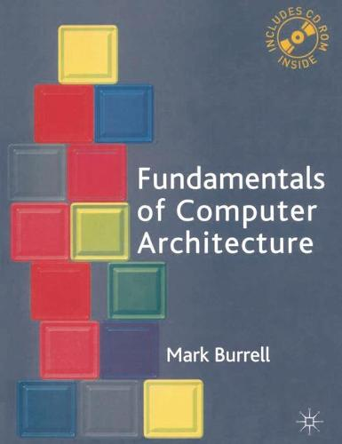 Fundamentals of Computer Architecture (Paperback)
