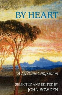 By Heart: A Lifetime Companion (Paperback)