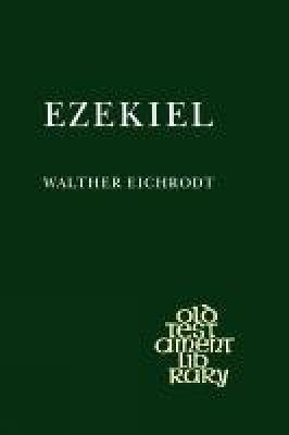 Ezekiel - Old Testament Library (Paperback)