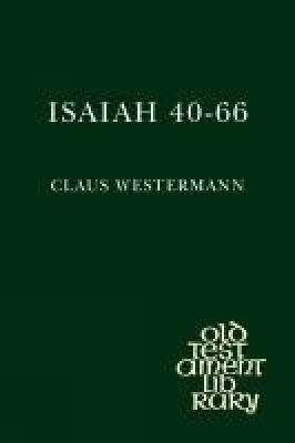 Isaiah 40-66 (Paperback)