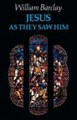 Jesus as They Saw Him (Paperback)