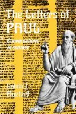 The Letters of Paul: Conversations in Context (Paperback)