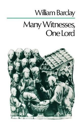 Many Witnesses, One Lord (Paperback)
