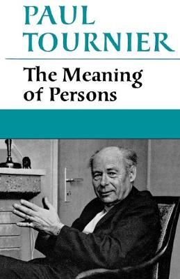 The Meaning of Persons (Paperback)