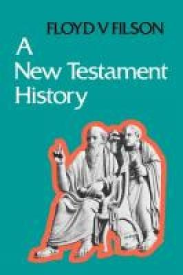 A New Testament History (Paperback)