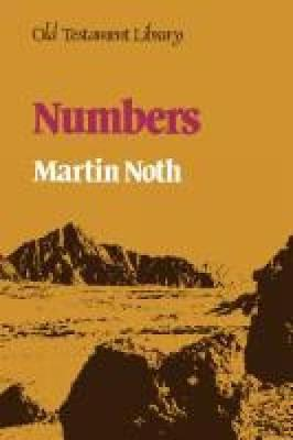 Numbers - Old Testament Library (Paperback)