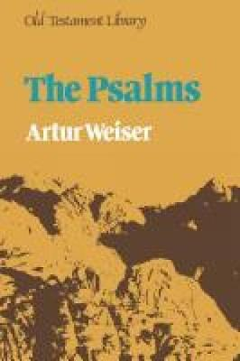 The Psalms - Old Testament Library (Paperback)
