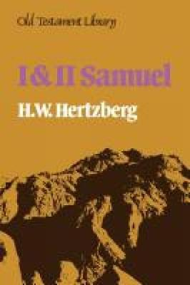 I & II Samuel - Old Testament Library (Paperback)